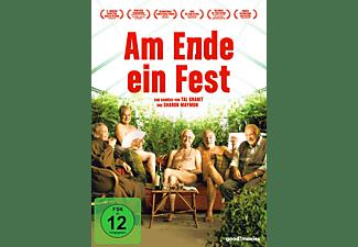 Am Ende Ein Fest DVD