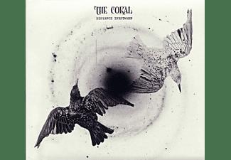 The Coral - Distance Inbetween  - (CD)