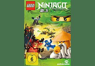 LEGO Ninjago - Staffel 2.1 DVD