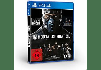 Mortal Kombat XL - [PlayStation 4]