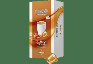 CREMESSO Caramello Flavoured Coffee (16 Kapseln)