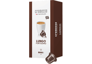 CREMESSO Lungo Fortissimo (16 Kapseln)