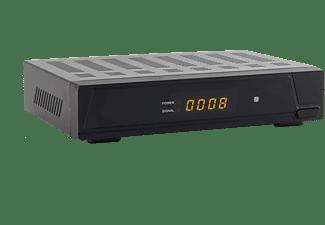 SMART CX 03 HD SAT-Receiver (HDTV, DVB-S, DVB-S2, Schwarz)