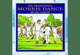 VARIOUS - TRADITIONAL MORRIS ALBUM  - (CD)