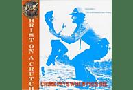 Christ On A Crutch - CRIME PAYS WHEN PIGS DIE [Vinyl]
