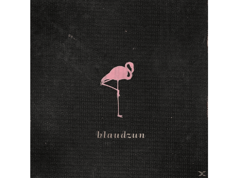 Blaudzun - Blaudzun [CD]