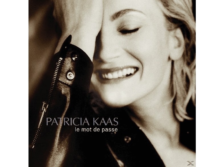 Patricia Kaas - Le Mot De Passe [CD]