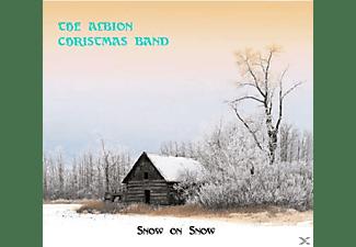 The Albion B - Snow On Snow  - (CD)