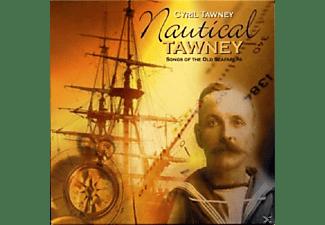 Cyril Tawney - Nautical Tawney  - (CD)