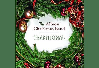 Albion Christmas Band - Traditional  - (CD)