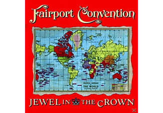 Fairport Convention - Jewel In The Crown - (CD)