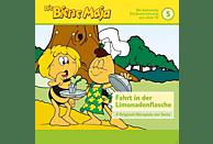 Biene Maja - 05: Die Fahrt In Der Limonadenflasche/+ - (CD)