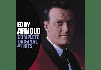 Eddy Arnold - Complete Original No.1 Hits  - (CD)