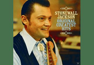 Stonewall Jackson - Original Greatest Hits  - (CD)
