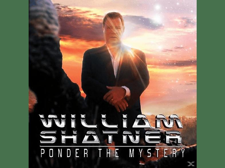 William Shatner - PONDER THE MYSTERY [Vinyl]
