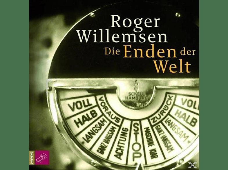 Die Enden der Welt - (CD)
