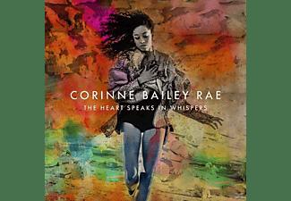 Corinne Bailey Rae - The Heart Speaks In Whispers  - (CD)