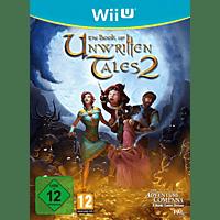 THE BOOK OF UNWRITTEN TALES 2 [Nintendo Wii U]