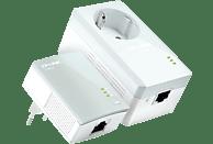 Powerline Adapter TP-LINK Kit TL-PA4016PKIT