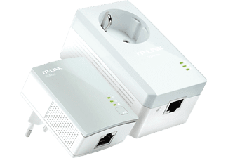 TP-LINK Kit TL-PA4016PKIT Powerline Adapter
