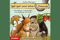 Igel Igor und seine Freunde - (CD)