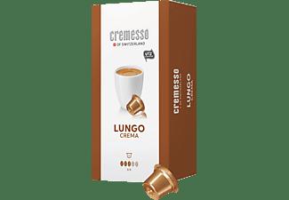 CREMESSO Lungo Crema (16 Kapseln)