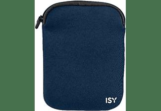 Funda para disco duro - ISY IDB 1000, HDD, SSD, Negro