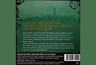 Die Clans der Seeker - Die Stunde des Fuchses - (CD)