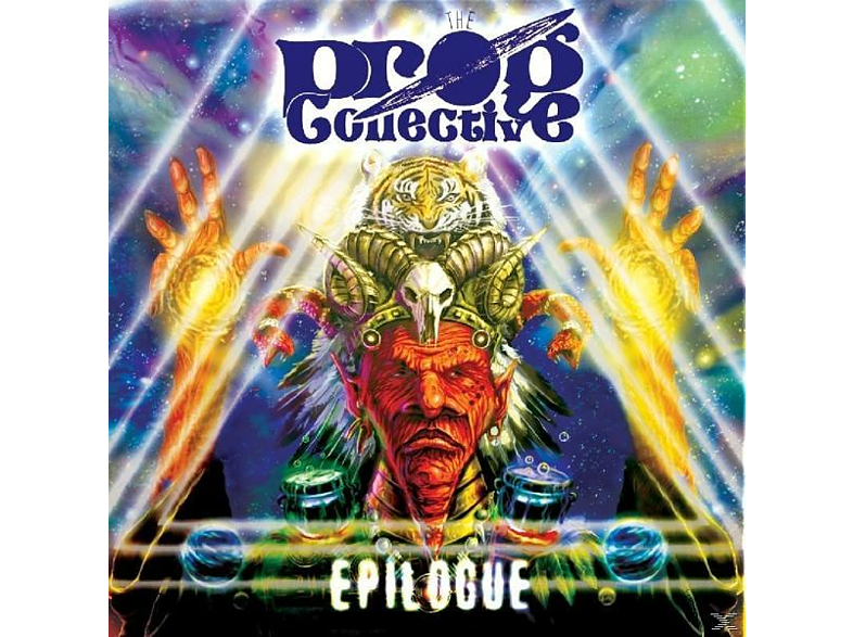 Prog Collective - EPILOGUE [Vinyl]