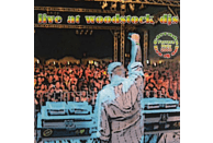 Dj Corrado - Live At Woodstock Djs [CD]
