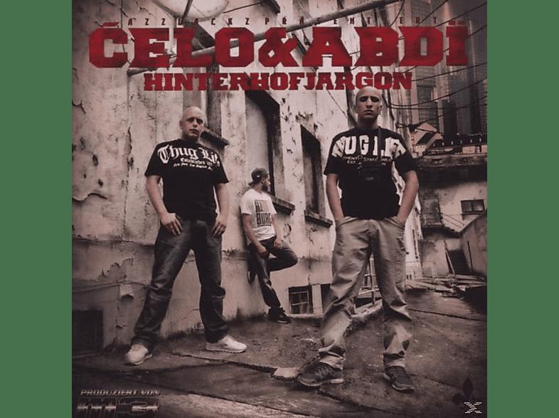 Celo Abdi Celo Abdi Hinterhofjargon Cd Hip Hop