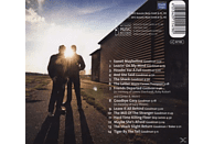 Dave Goodman, Steve Baker - The Wine Dark Sea [CD]