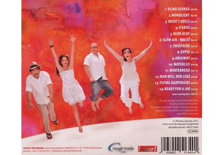 Litha - Dancing Of The Light  - (CD)