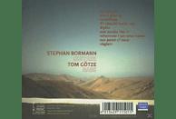 Stephan Bormann, Tom Götze - Pearls [CD]