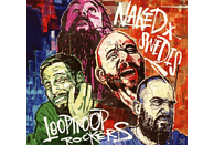 Looptroop Rockers - Naked Swedes [CD]