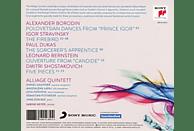 Alliage Quintett - Fantasia [CD]