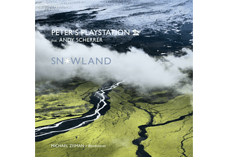 Peter's Playstation - Snowland  - (CD)