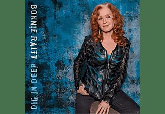 Bonnie Raitt - Dig In Deep  - (CD)