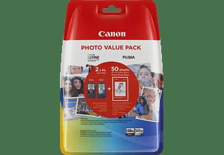 CANON PG-540XL/CL-540XL Tintenpatrone mehrfarbig (5222B013AA)