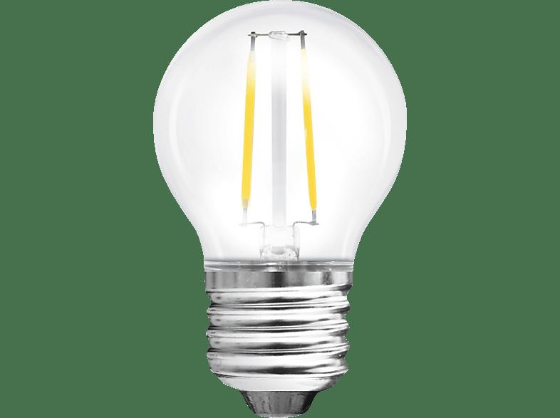 PHILIPS 70631200 LED Leuchtmittel E27 Warmweiß 2.2 Watt 250 Lumen
