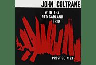 John Coltrane, Red Garland Trio - WITH THE RED GARLAND TRIO [Vinyl]