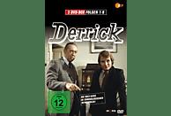 Derrick Folge 1-9 [DVD]