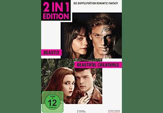 Beastly + Beautiful Creatures: Eine unsterbliche Liebe DVD