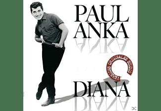 Paul Anka - Diana  - (CD)