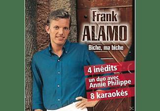Frank Alamo - Biche, Ma Biche  - (CD)