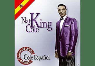 Nat King Cole - Cole Espanol  - (CD)