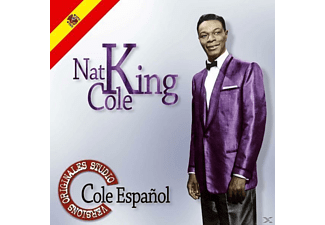 Nat King Cole - Cole Espanol - (CD)
