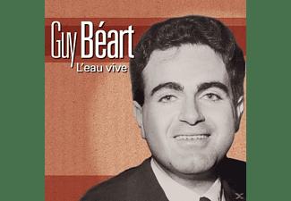 Guy Béart - L'Eau Vive  - (CD)