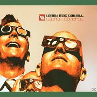 Lenny Mac Dowell - Launch Control [CD]