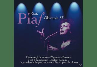 Edith Piaf - Olympia 55  - (CD)